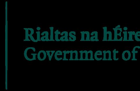 Irish Government logo