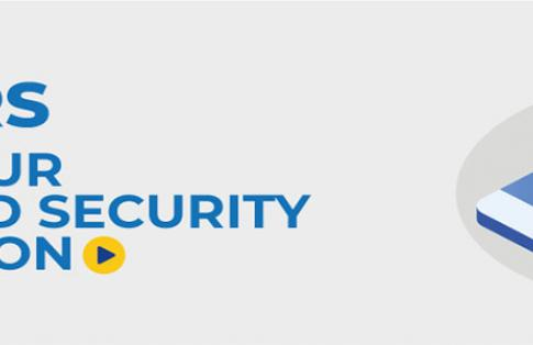Hauliers create your own Safety and Security Declarations